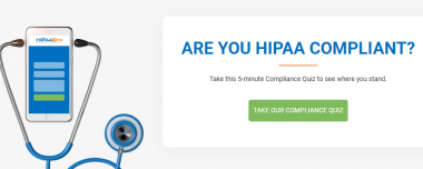 PARTNER POST: Finding Confidence in your HIPAA Security, Privacy and Breach Compliance